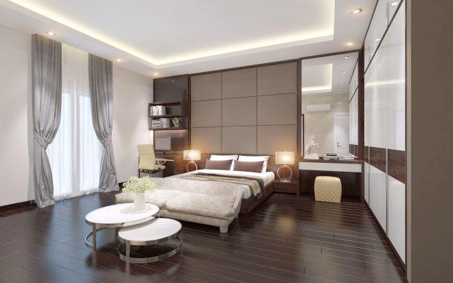 thiet-ke-nha-pho-5-tang-hien-dai-10 Thiết kế nhà phố hiện đại 5 tầng 7x13m