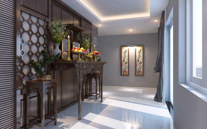 thiet-ke-nha-pho-5-tang-hien-dai-16 Thiết kế nhà phố hiện đại 5 tầng 7x13m